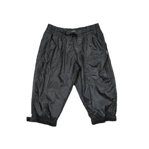 Nike athletic windbreaker capri/jogger pants